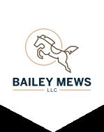Bailey Mews Logo